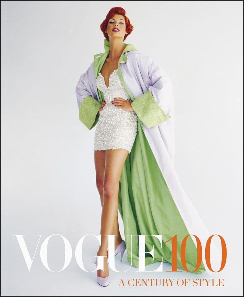 100 jaar Vogue - Londen cultureel - Travelvibe