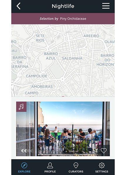 10things reisapp Lissabon nightlife
