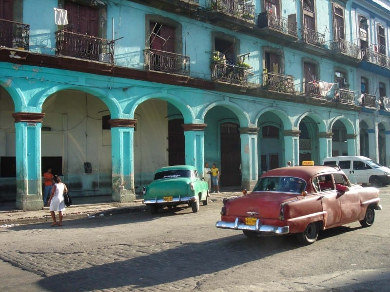 Lonely Planet top 500 - Travelvibe Cuba