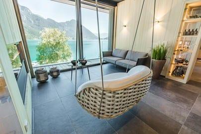luxe hotel Oostenrijk