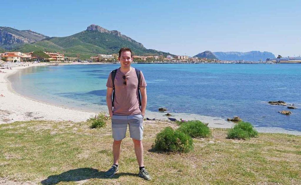 30 plus reistip van Jesper-liefde voor reizen