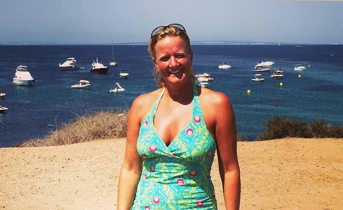 30 plus reistip Jitske Roos - Travelvibe