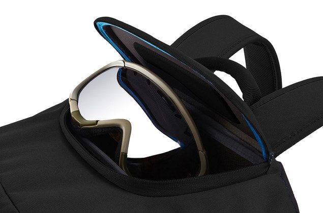 Thule RoundTrip Backpack goggle - Travelvibe