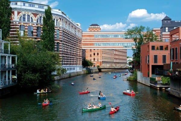 Leipzig - Travelvibe