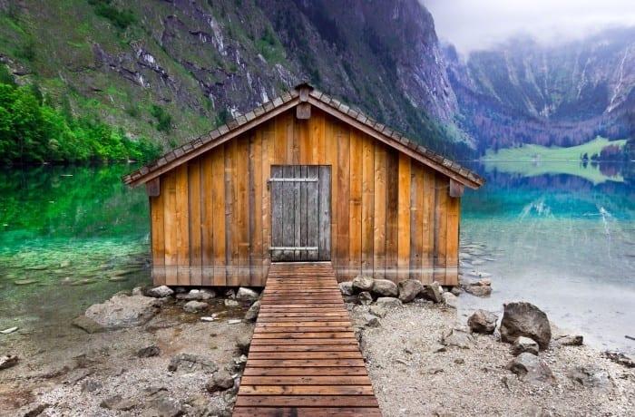 Natuur Duitsland - Travelvibe