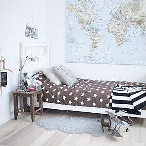 werelds interieur slaapkamer