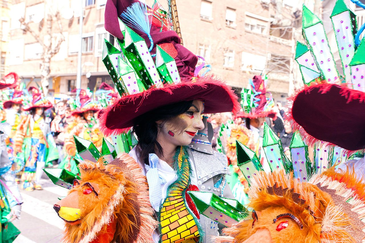 Carnaval Extremadura | Travelvibe