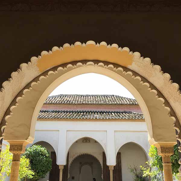Alcazaba Travelvibe
