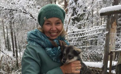 Anja Bos True Places Travel - Travelvibe