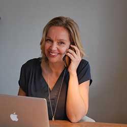 Anja Bos blogt voor Travelvibe