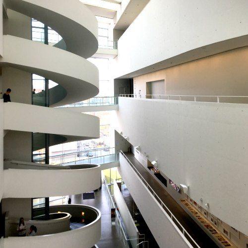 Aros kunstmuseum Travelvibe