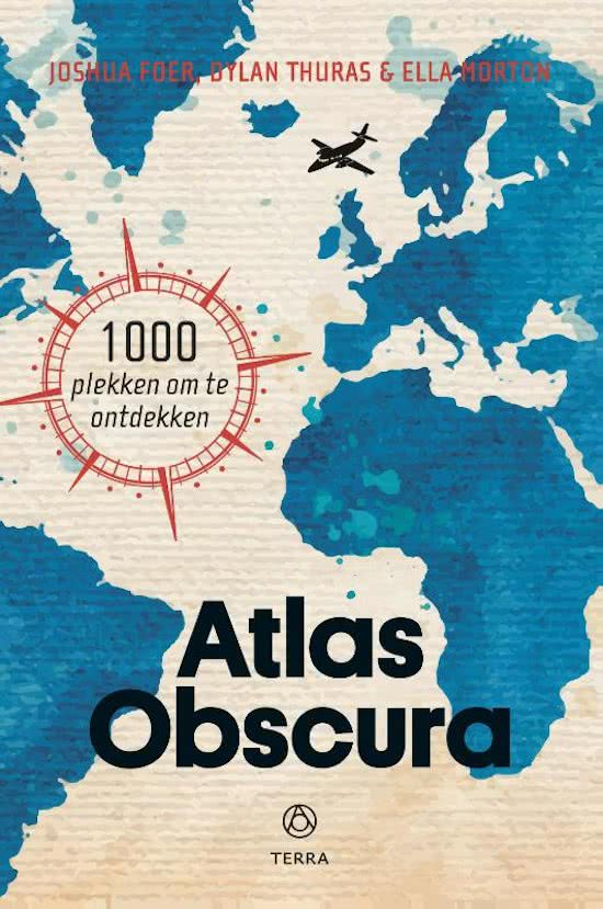 Atlas Obscura | Travelvibe