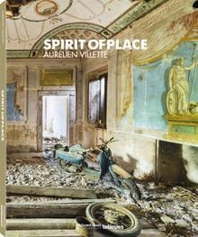 Spirit of Place Aurélie Villettes - Travelvibe