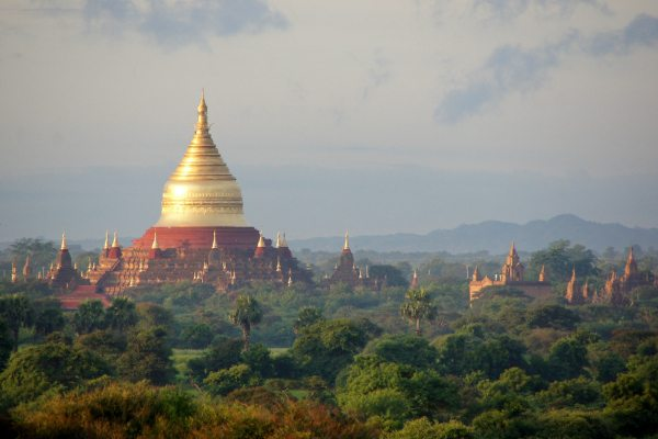 Bagan   Travelvibe