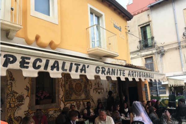 Bam bar | Taormina-2