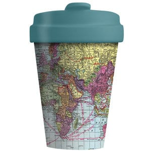 Bamboo cup | Travelvibe