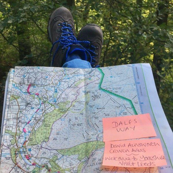 Berghen wandelschoenen | Travelvibe
