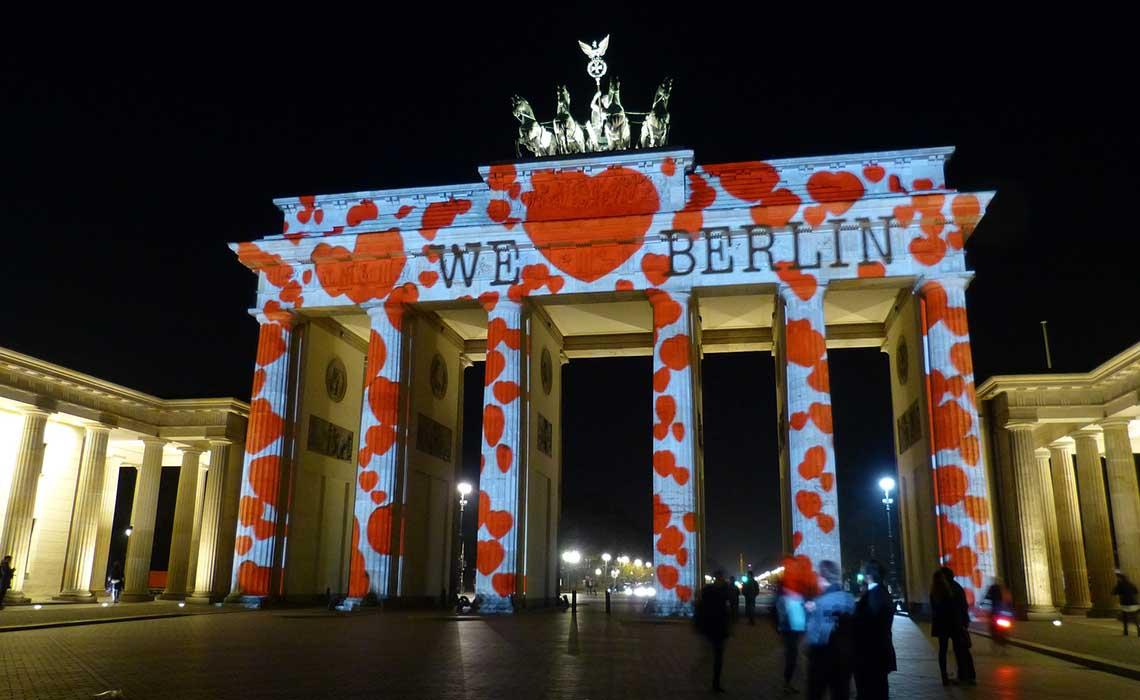 Berlijn wereldstad voor een citytrip - Travelvibe