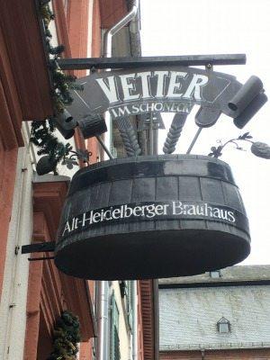 Heidelberger Brauhaus | Travelvibe