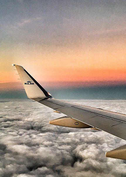 beste moment om een vliegticket te boeken - Travelvibe