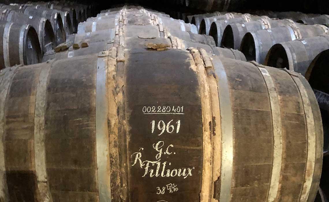 Bezoek Hennesy Cognac - Travelvibe