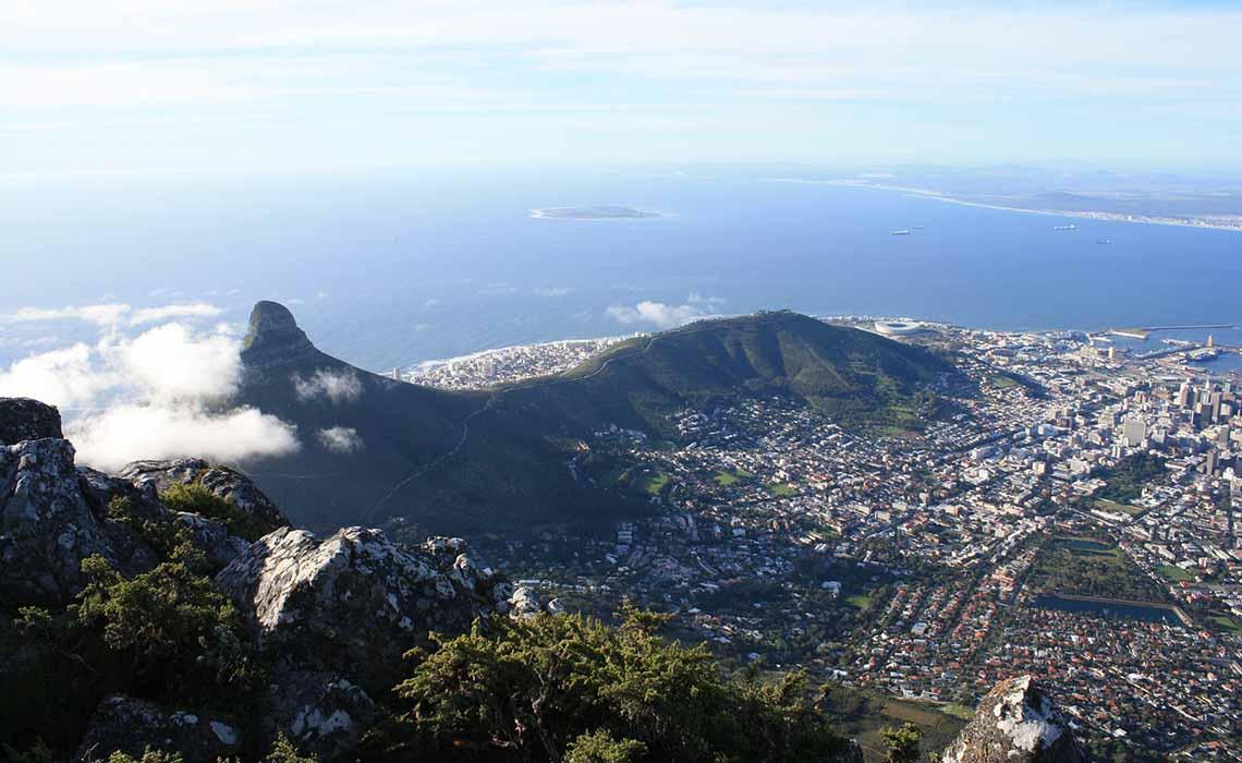 Bijzonder Plekje - Kaapstad Marleen Brekelmans - Travelvibe