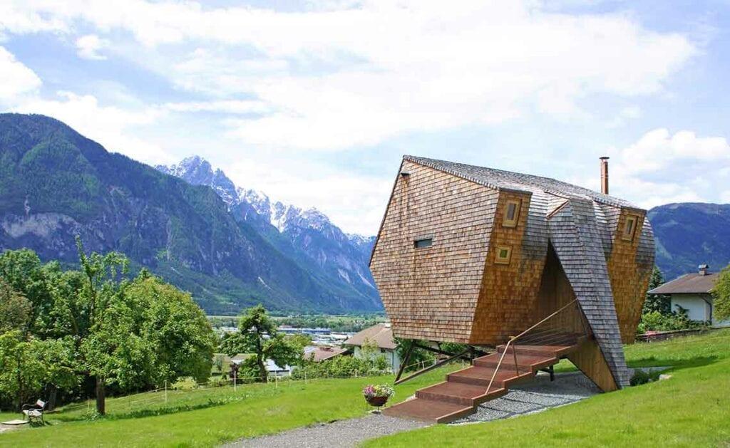 Bijzondere en Unieke accommodaties - holidayhome-783847 - Travelvibe