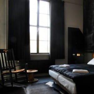 hoteltips industrieel -Blue Collar - Eindhoven - Travelvibe