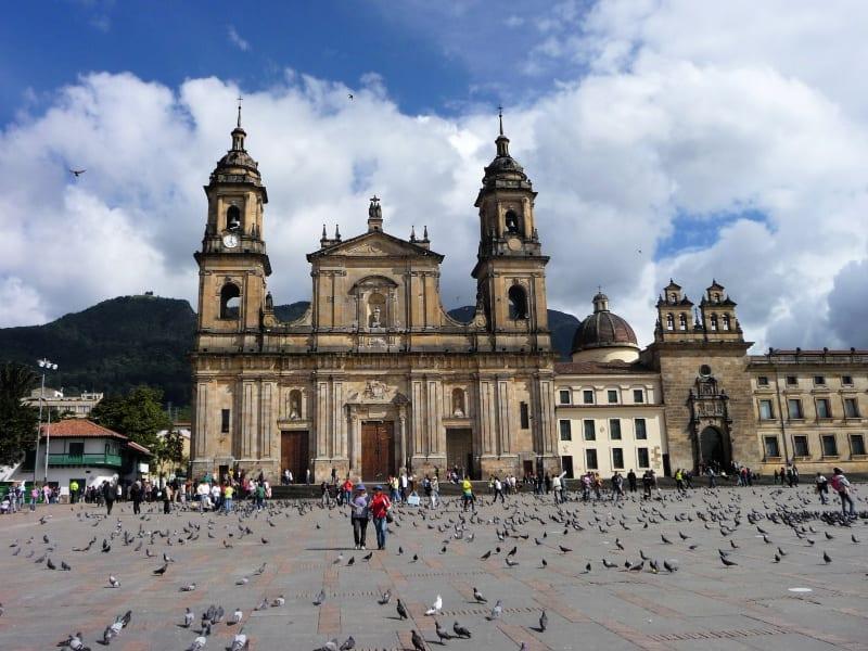 Bogota (foto 1)| Travelvibe
