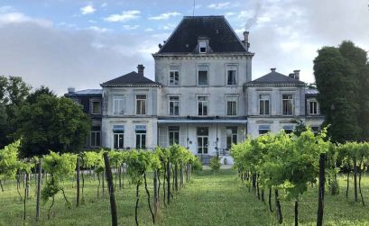 Weekend Bordeaux flydrive wijnreis - Travelvibe