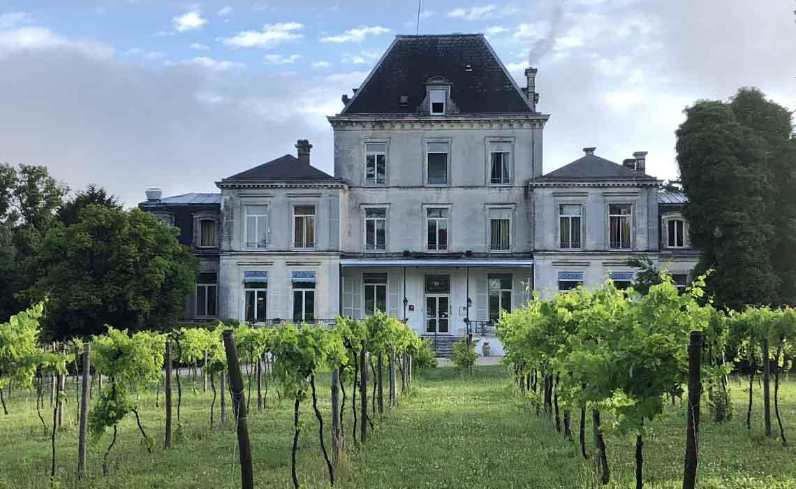 Weekend Bordeaux flydrive wijnreis - Travelvibe