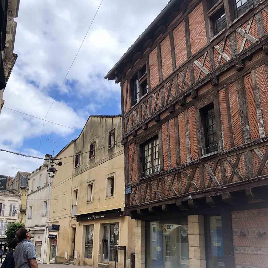Bordeaux weekend Travelvibe