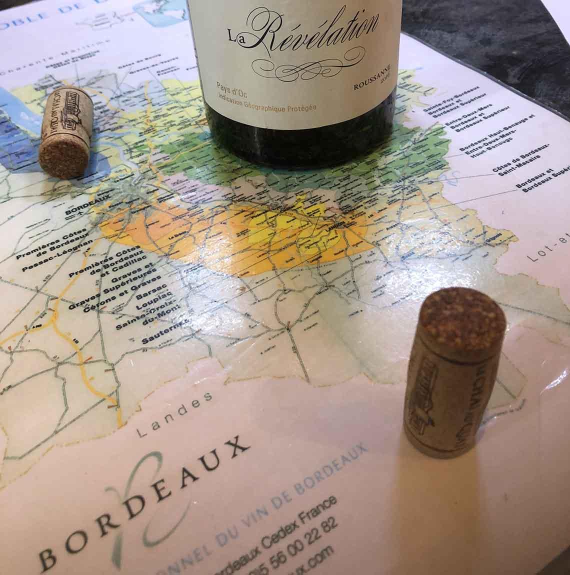 Bordeaux wijnreis - Travelvibe