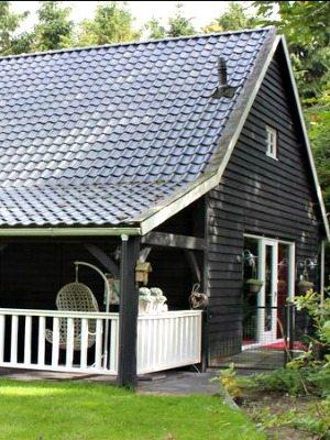 Top 5 boshuisjes | Travelvibe