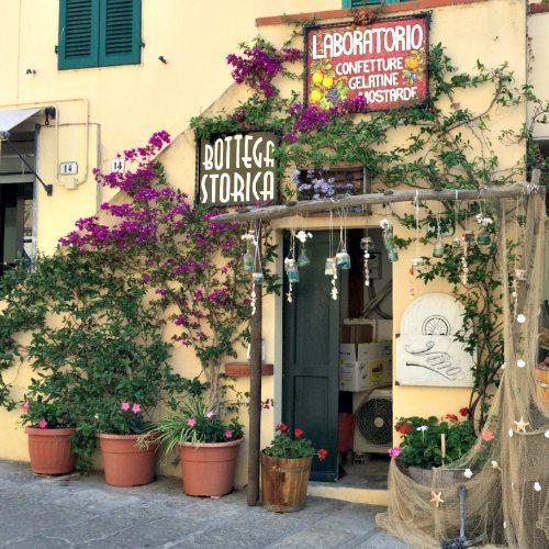 Bottega Storica Elba Travelvibe