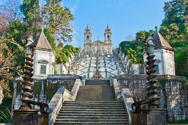 Braga Portugal Travelvibe