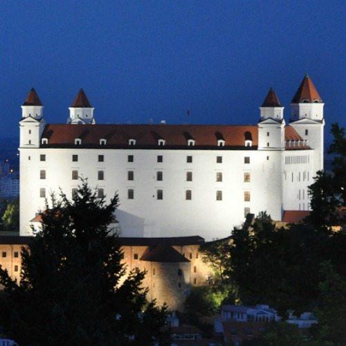 bezienswaardigheden wenen en bratislava | Travelvibe