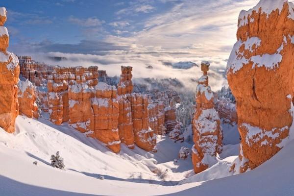 Bryce Canyon - Travelvibe