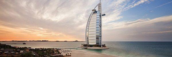 Midden Oosten Burj Al Arab Dubai