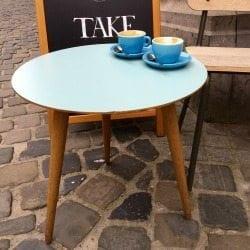 Cafe Capitale weekendje Brussel | Travelvibe