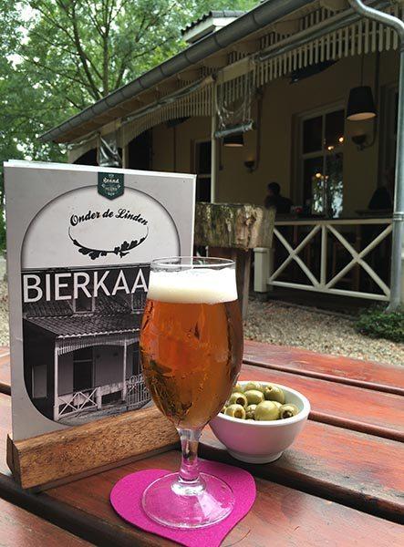 gezellig borrelen en eten in Wageningen - Travelvibe