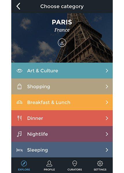 Citytrip Parijs tips 10things