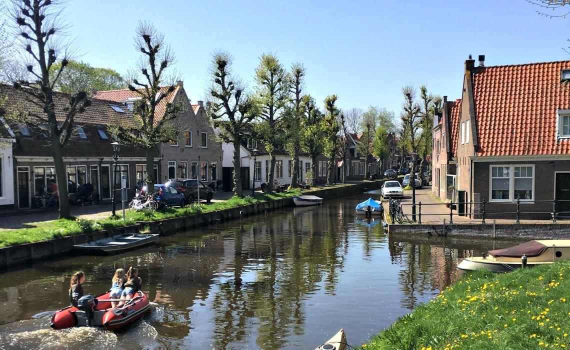 Centrum Monnickendam | Travelvibe