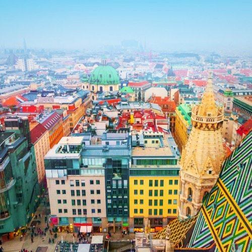 bezienswaardigheden Wenen | travelvibe