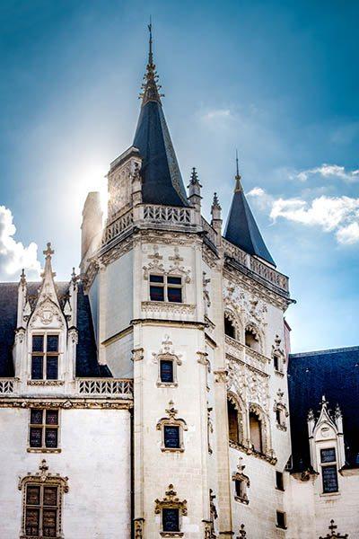 Chateau des ducs - Bretagne