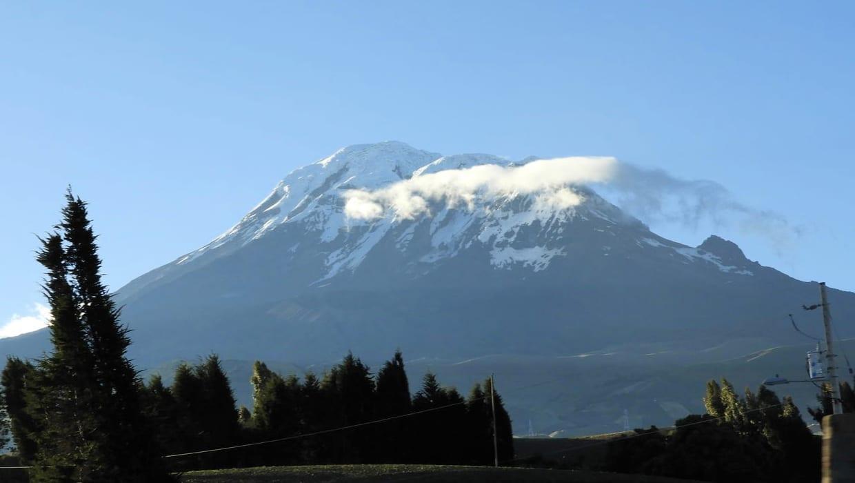 Chimborazo | Travelvibe