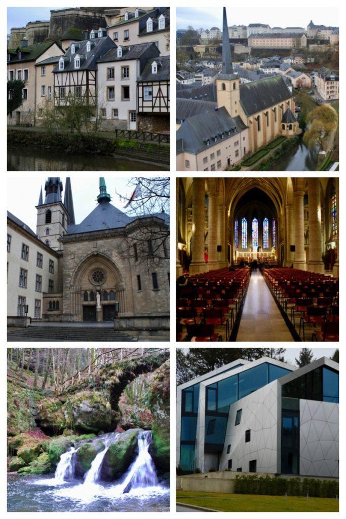 Citytrip Luxemburg Stad | Travelvibe