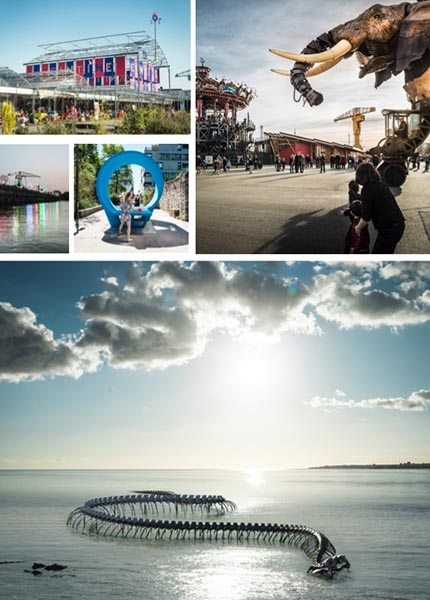 Citytrip Nantes weekendtip Frankrijk