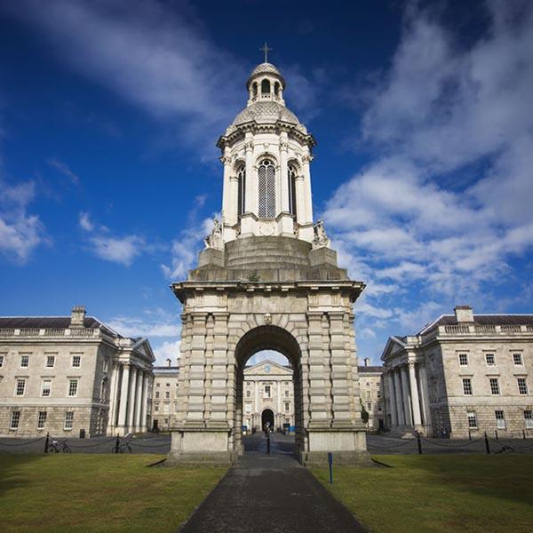 Trinity College Citytrips dublin reistips herfst