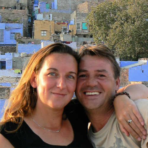 orinne en Rob - Hip on Trip | Travelvibe-